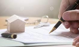 Que documentación necesitas para comprar una casa?