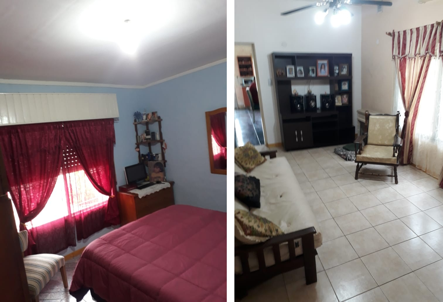 Vendo casa en Villa Carmencita
