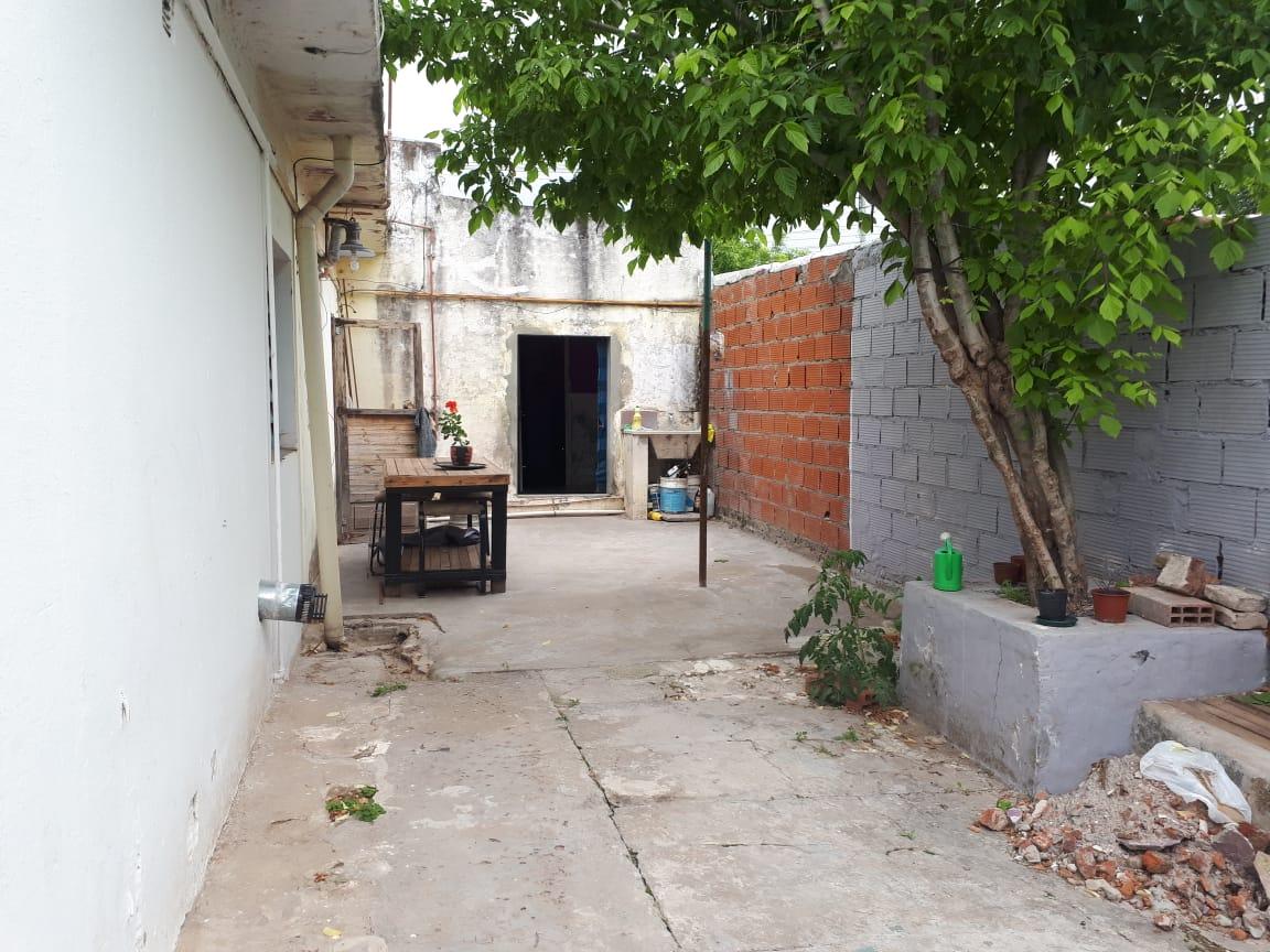 Vendo casa en San Lorenzo al 1000