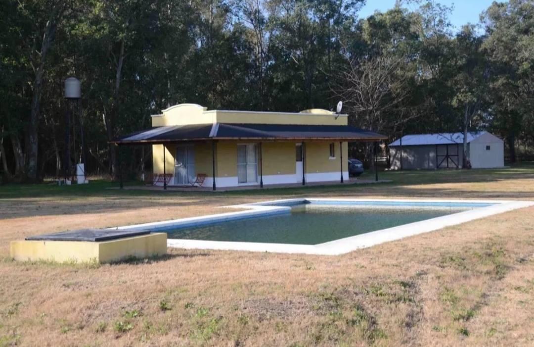 Vendo casa en Chacras del Parana