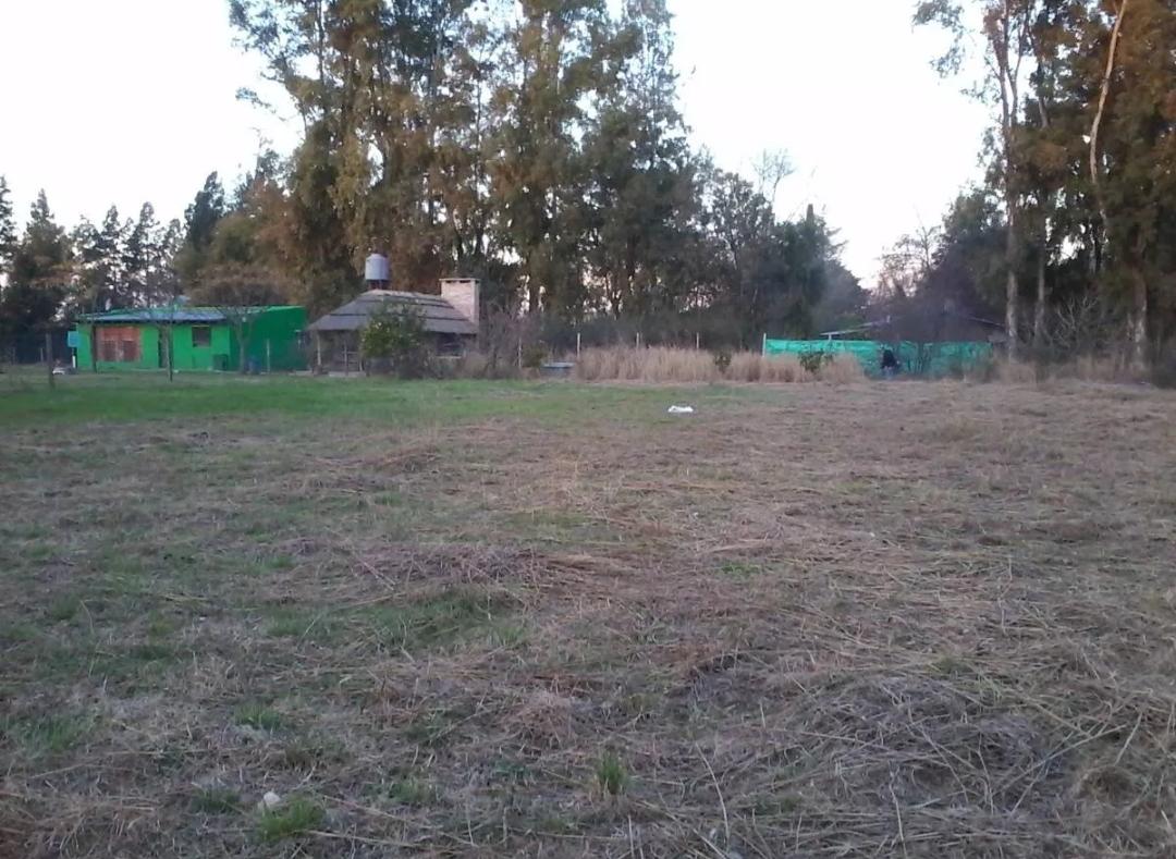 Vendo terreno en barrio San Jose Lima