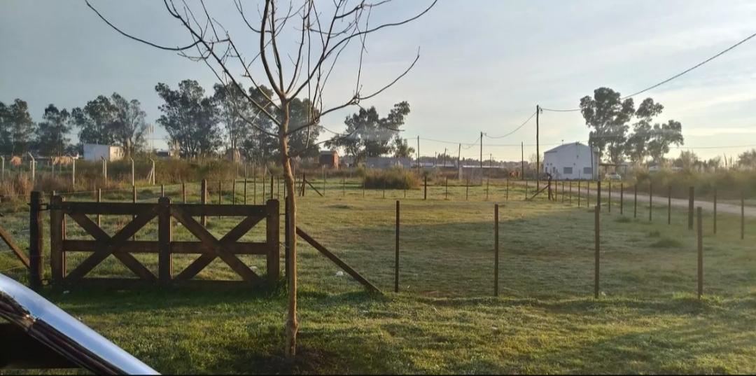 Vendo terreno en Lima camino Atucha