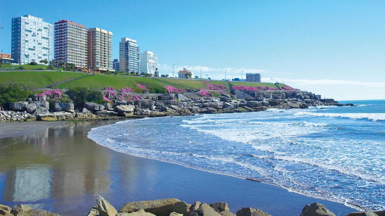 Vendo Depto en Mar del Plata