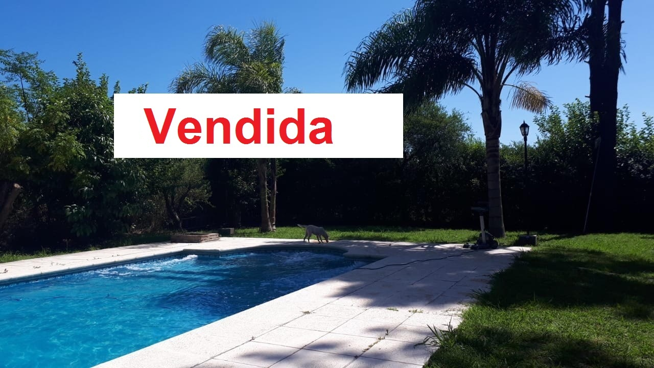 Vendo casa en La Florida, Zarate