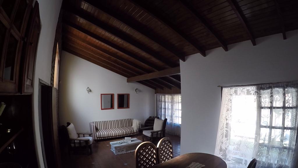 Vendo casa en Justa Lima y Luis Agote