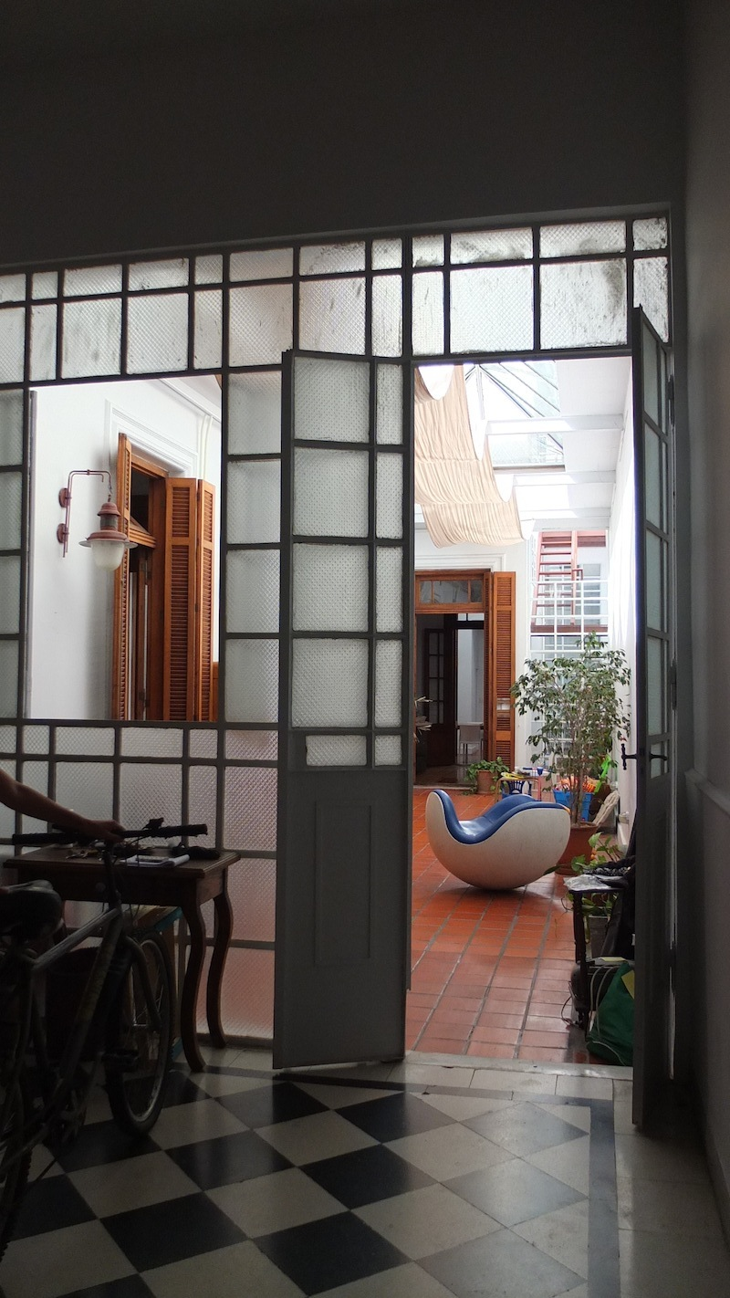 Alquilo Consultorios en Moreno e Independencia
