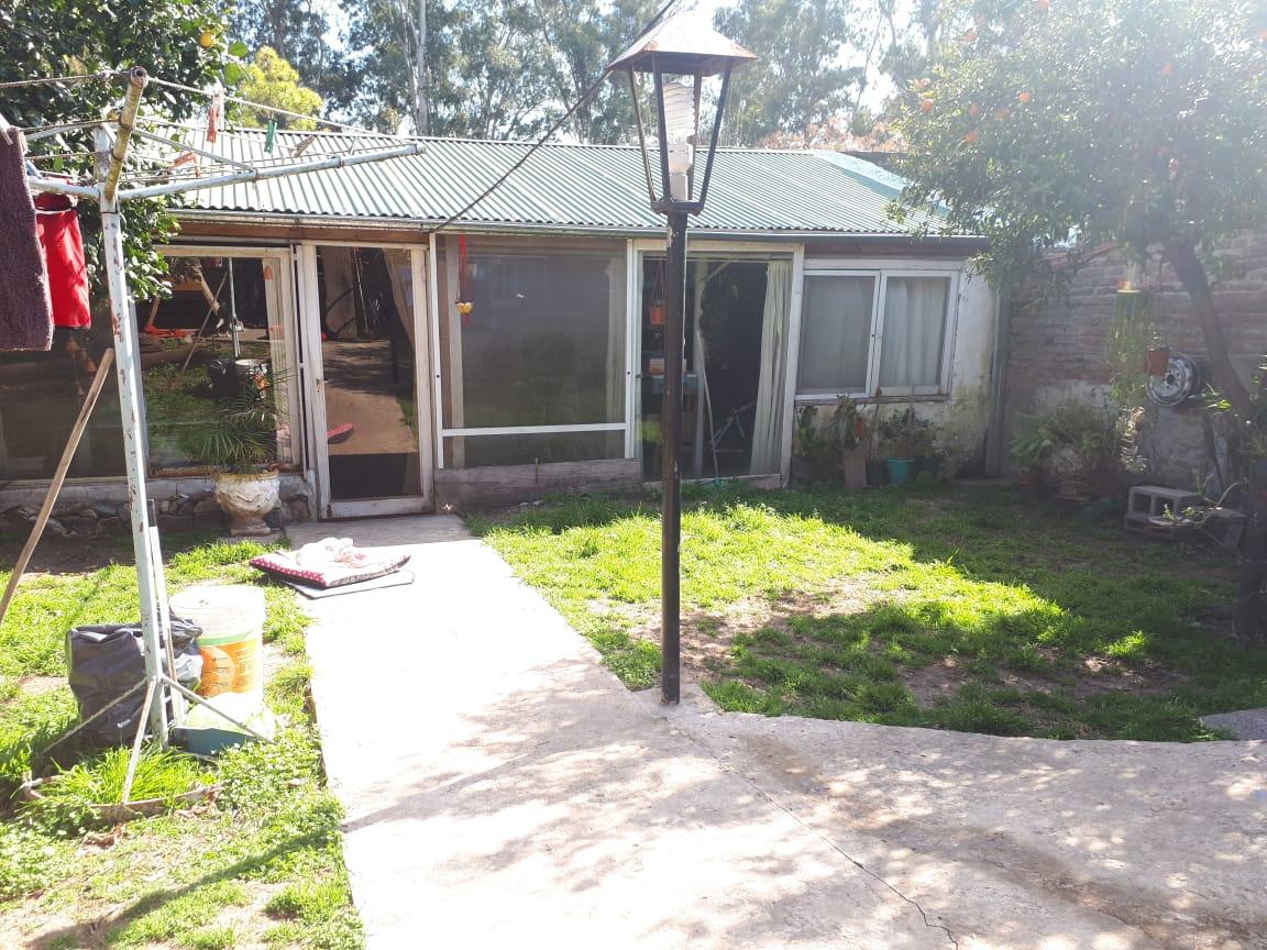 Vendo casa en Balcarce y Soler