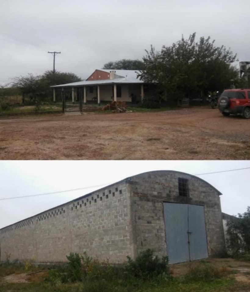 Vendo Campo 650ha mixto, en la Pcia Santiago del Estero
