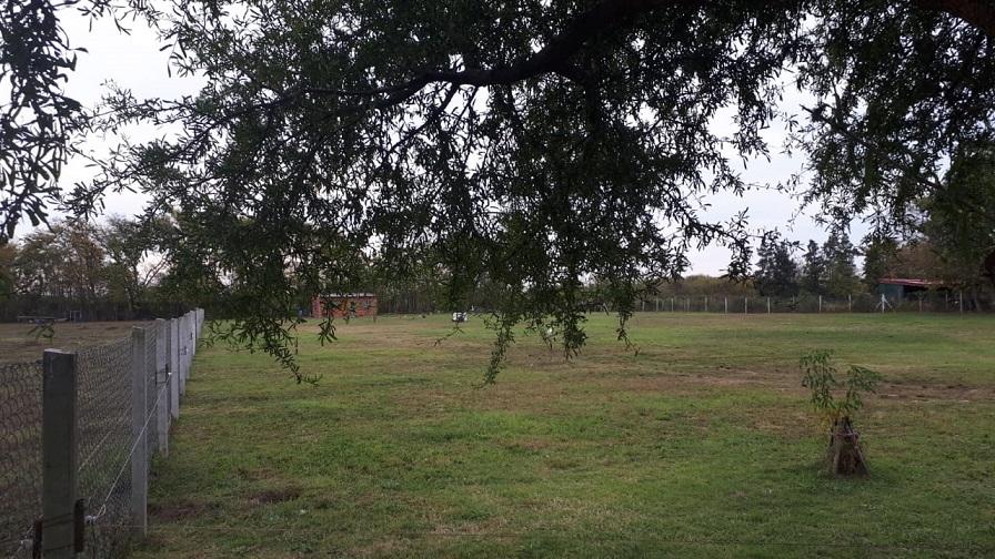 Vendo terreno en el Amparo (Zárate)