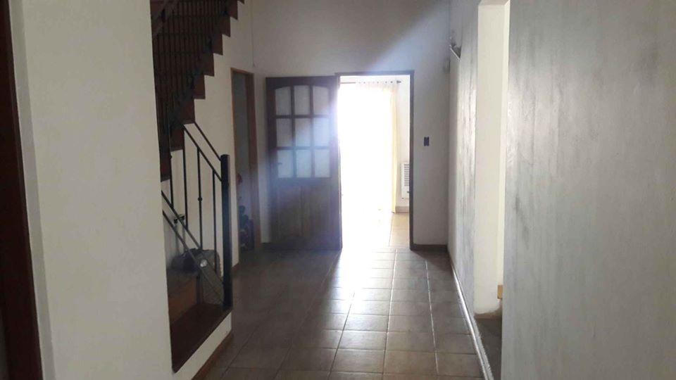 Vendo Casa en Campana