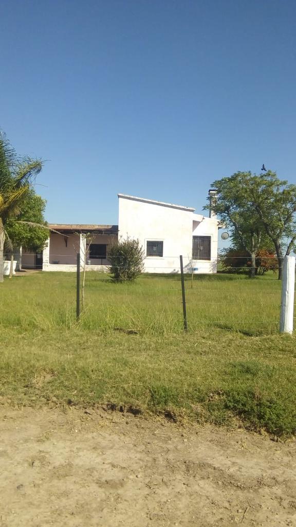 Vendo Campo ganadero en Cañada Rosquin, Pcia.Santa Fe 2000ha