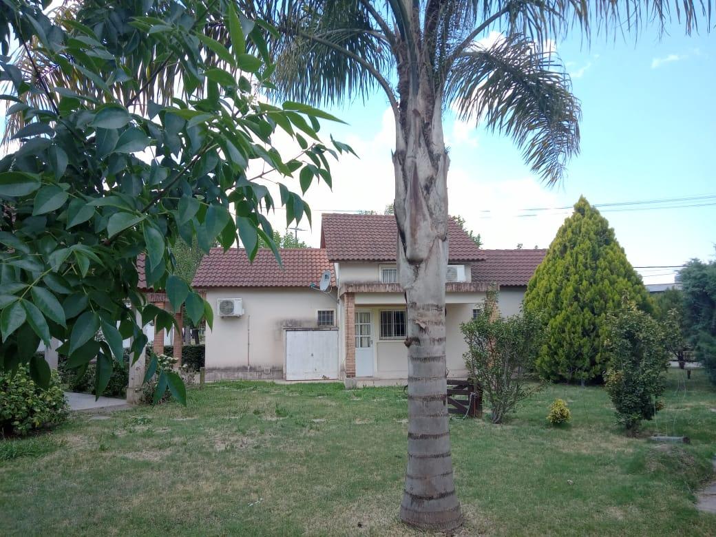 Vendo complejo de 4 bungalows en Gualeyguaychu , Entre Rios