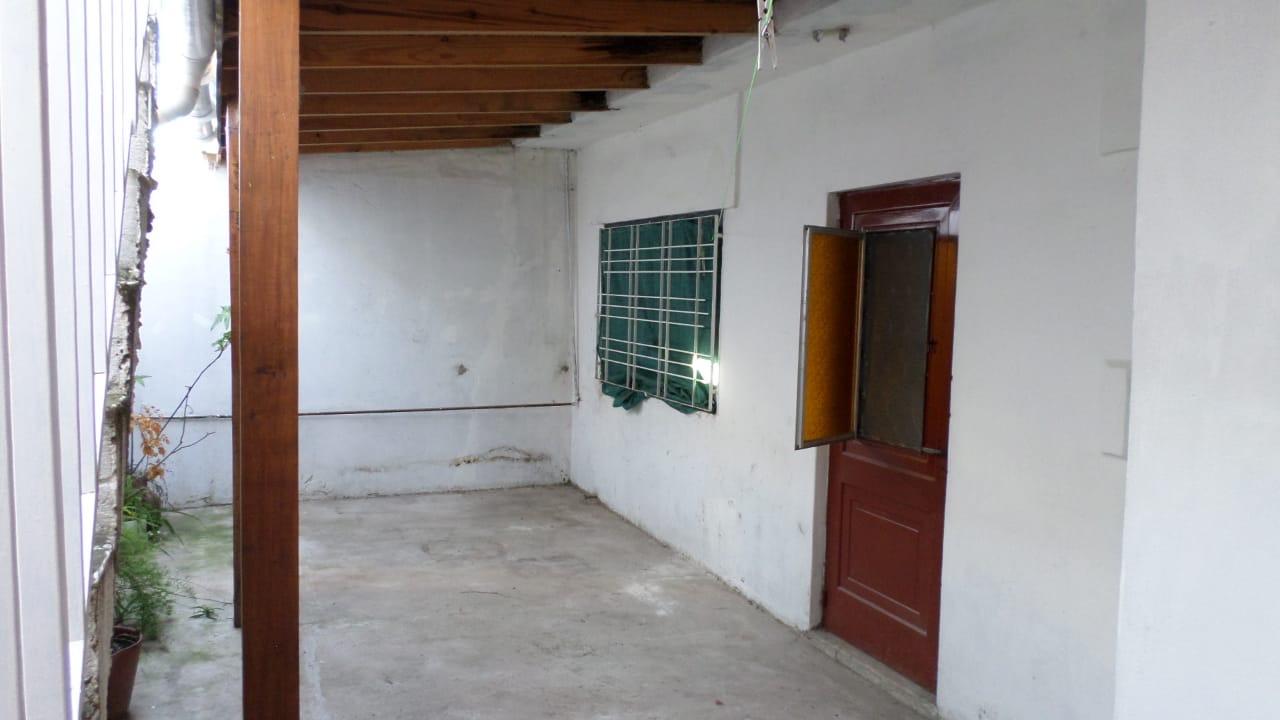 Vendo casa en Berutti y Felix Pagola, Zàrate