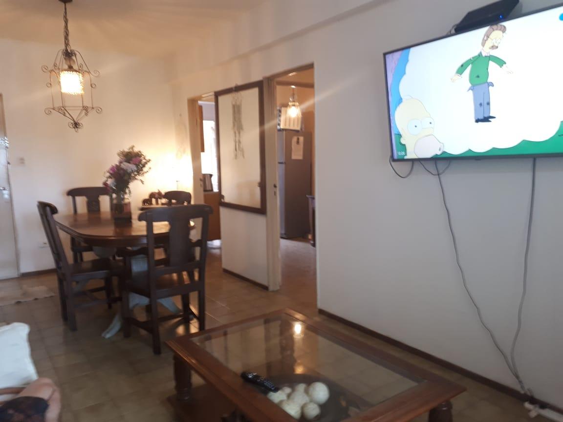 Vendo Departamento de 3d, Ituzaingo 400,Zona Barrancas, Zárate