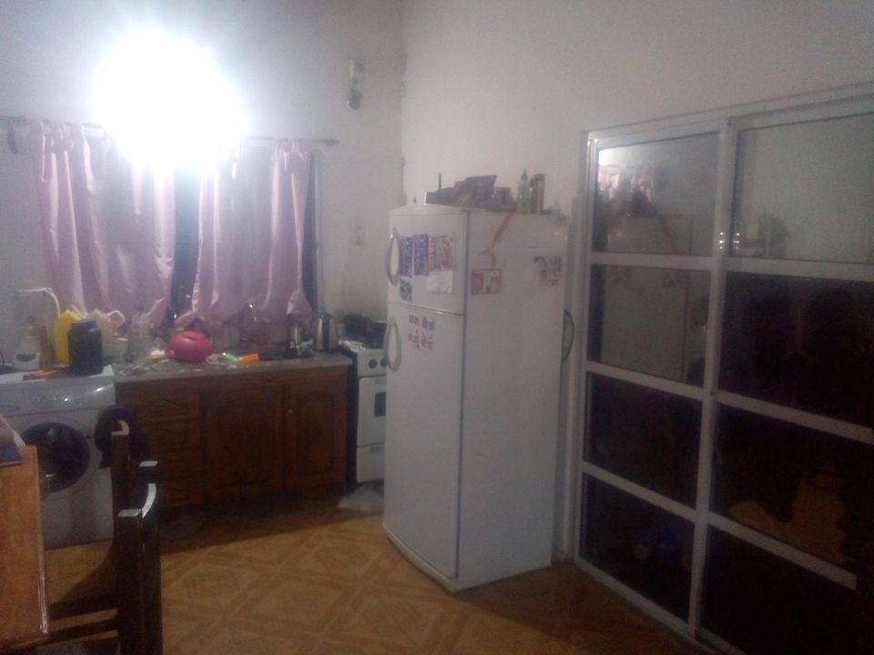 Vendo casa en Barrio Mitre,Zarate