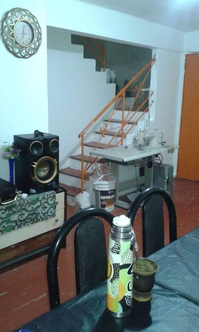 Vendo Departamento en San Antonio De Padua, Pcia. Bs As.