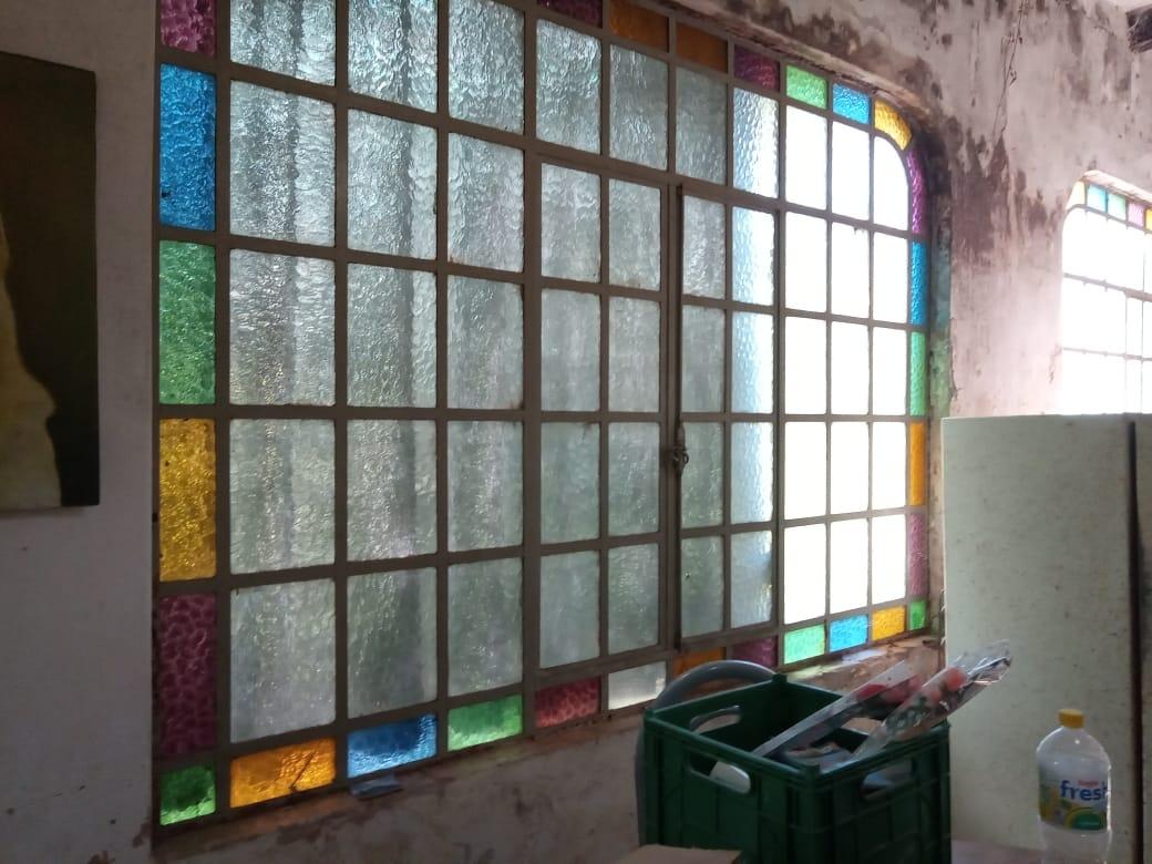 Vendo Lote con casa a reciclar,Lima, Zarate