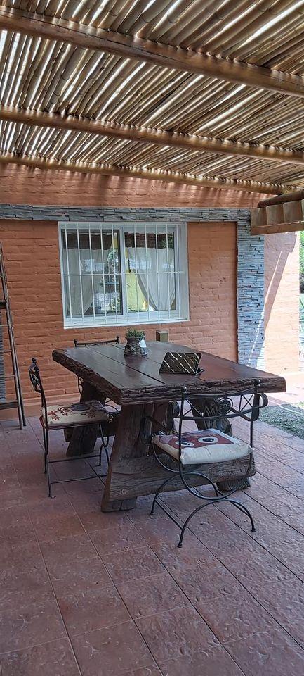 Vendo casa en Barrio Santa Brígida, Cardales.