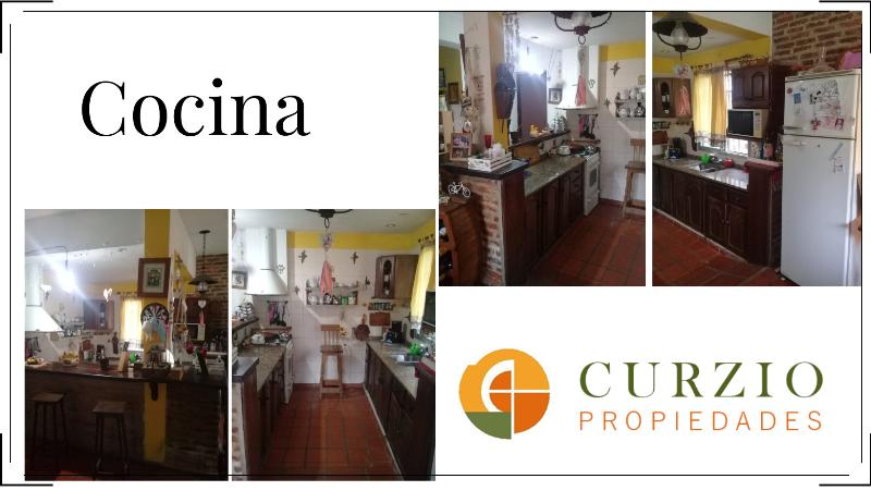 Vendo Casa Quinta en Barrio Saavadra,Zarate