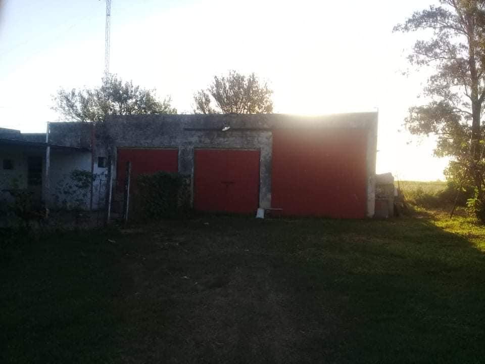 Vendo 14 has en San Jorge, Santa Fe