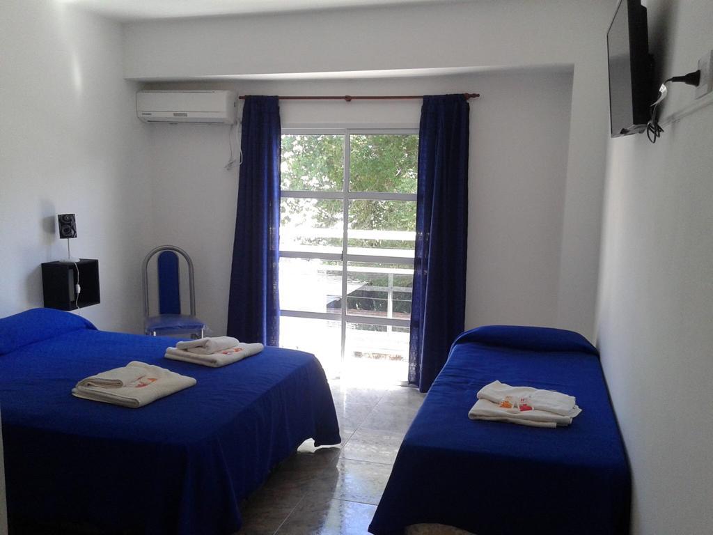 Vendo hotel en Santa Teresita, Buenos Airs