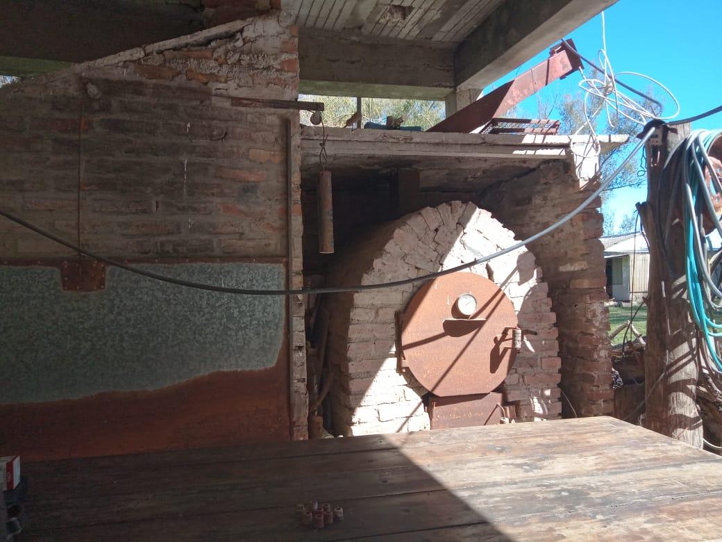 Vendo Lote en Isla, 220Has, Ibicuy Entre Rios