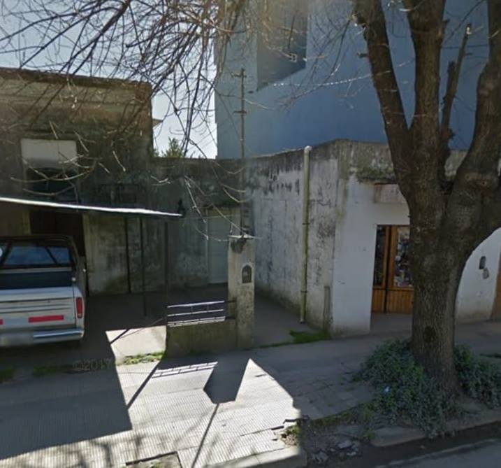 Vendo casa en De la Torre al 1100, Zárate