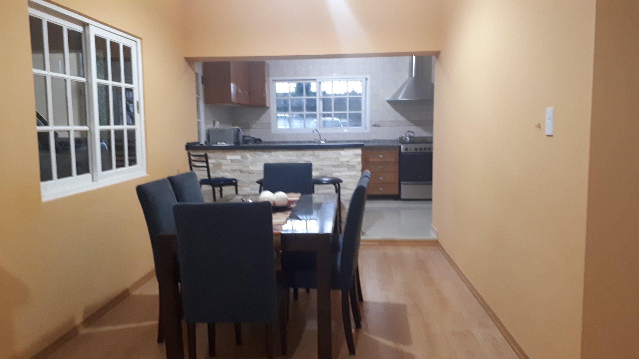 Vendo Casa en Felix Pagola y Berutti (pb), Zárate