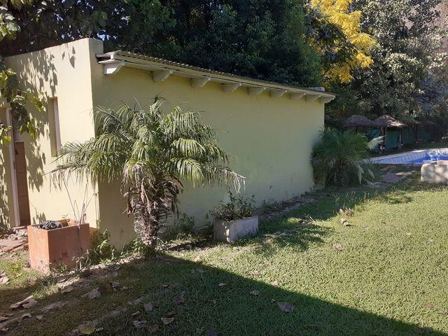 Vendo Casa Quinta en La Florida