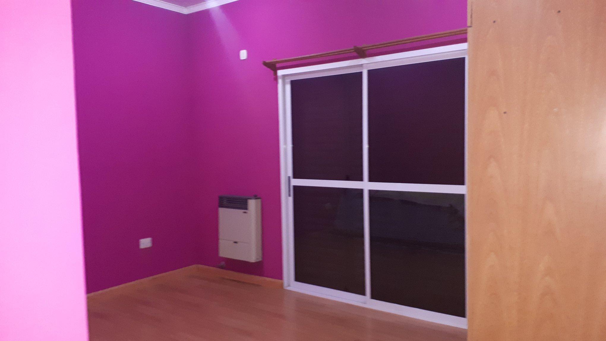 Vendo casa en Felix Pagola y Berutti Planta Alta, Zárate