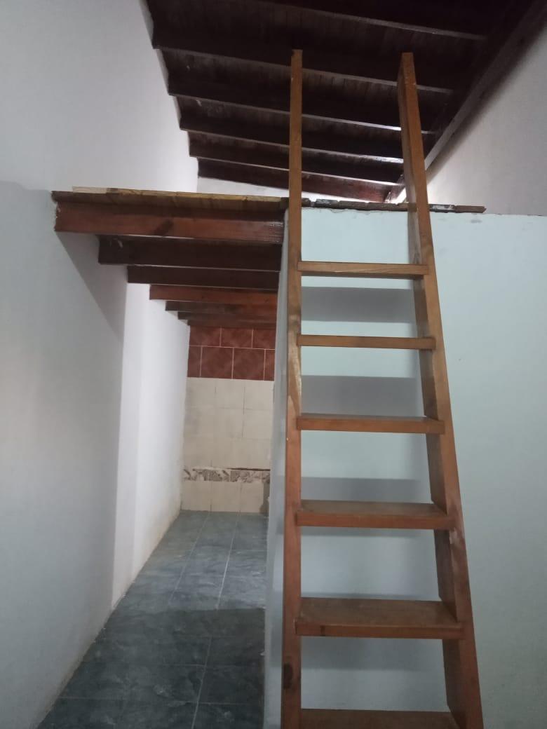 Vendo duplex interno, Felix Pagola al 1000, Zárate