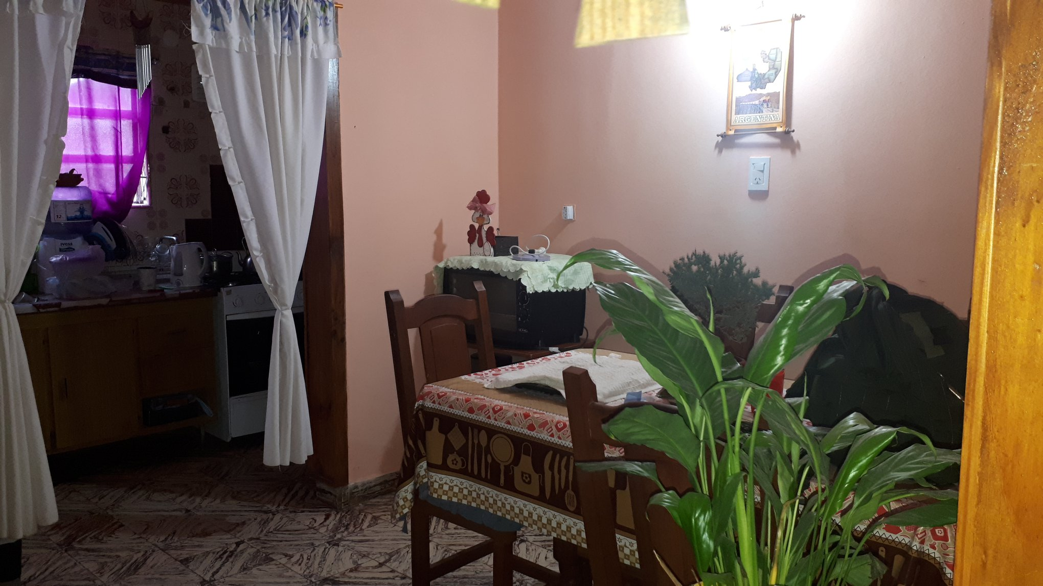 Vendo casa en Barrio Municipal, Zárate