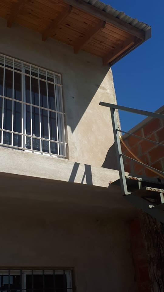 Vendo casa en Lima PA